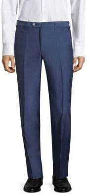 Corneliani Slim-Fit Classic Trousers