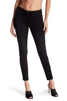 Vigoss High Rise Skinny Leg Jeans