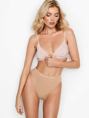Victoria's Secret Perfect Comfort Seamless High-leg Brief Panty