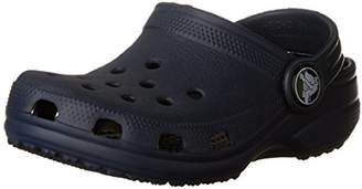 Crocs (クロックス) - [クロックス] クラシック キッズ クロッグ 10006 navy C8/9(15.5cm)