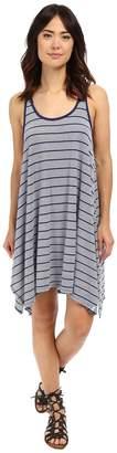 Volcom First Sail Tee Dress Women's Dress