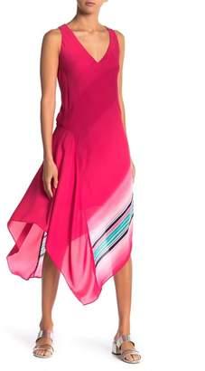 Rachel Roy Cami Scarf Dress
