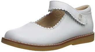 Elephantito Girls' Mary Jane Flat