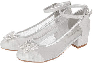 Monsoon Lottie Princess Butterfly Shoes