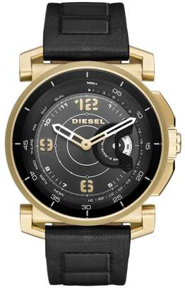 Diesel Men's On-Time Hybrid Smart Analog Watch, 47mm x 58mm
