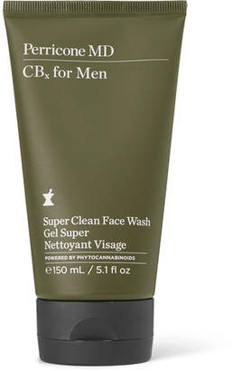 N.V. Perricone Cbx Super Clean Face Wash, 150ml
