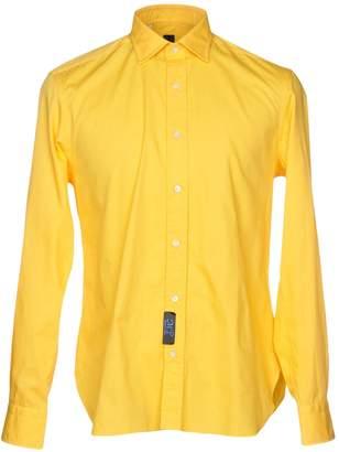 Piombo MP MASSIMO Shirts - Item 38742545IJ