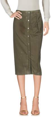 Pinko 3/4 length skirts - Item 35354346II