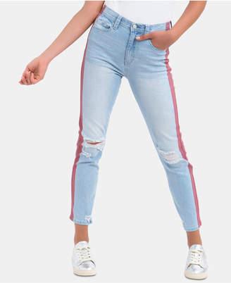 12e4105b593 Jordache Distressed Molly Skinny Jeans