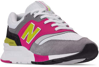 New Balance Women 997 Casual Sneakers from Finish Line