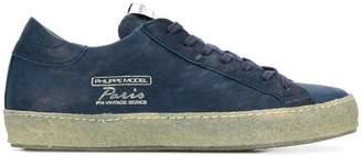 Philippe Model Paris vintage sneakers