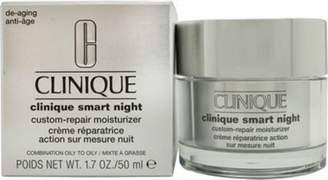 Clinique Smart Custom-Repair Night Cream 50mL