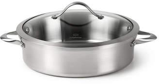 Calphalon 5-qt. Stainless Steel Saute Pan