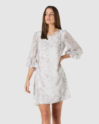Stella Snake Charmer Dress