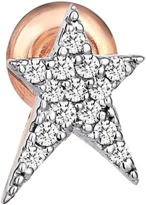 kismet by milka Diamond Star Earring