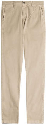 7 For All Mankind Cotton Chinos