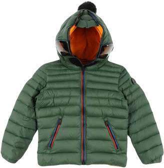 AI Riders On The Storm Down jackets - Item 41641650
