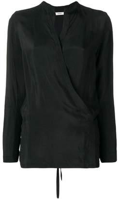 Humanoid Pix blouse