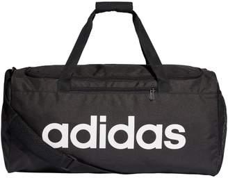 adidas Linear Duffel Bag
