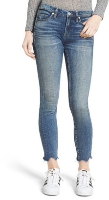 Women's Blanknyc Ankle Skinny Jeans $88 thestylecure.com