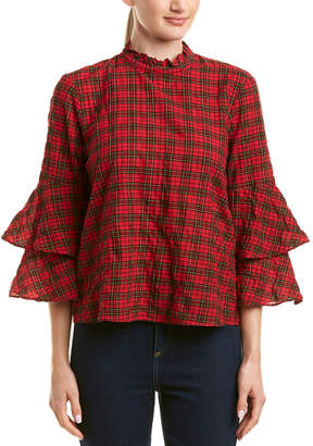 J.Mclaughlin Blouse