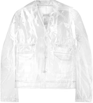 Maison Margiela lightweight jacket