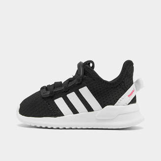adidas Boys Toddler U_Path Run Casual Shoes
