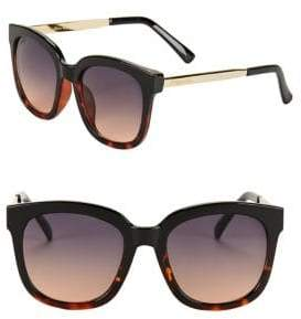 Sam Edelman 60MM Square Sunglasses