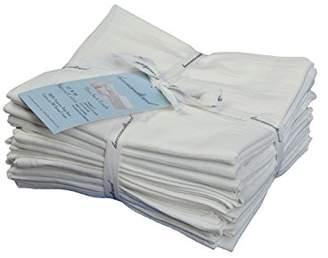 Linen and Towel 7 Pack Premium Flour-Sack Towels