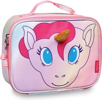 Bixbee Unicorn Water Resistant Lunchbox