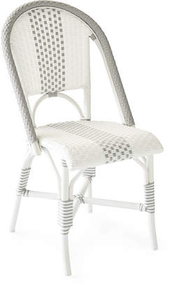Serena & Lily Riviera Outdoor Side Chair