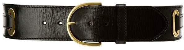 Women's Laced Waist Belt with Grommets