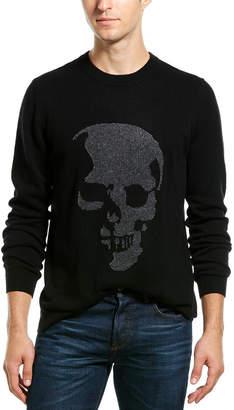 Autumn Cashmere Birdseye Sweater