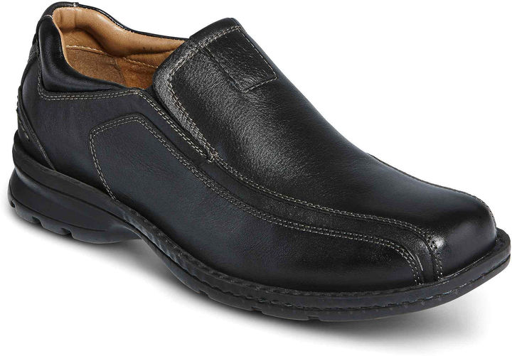 dockers mens slip on shoes shopstyle