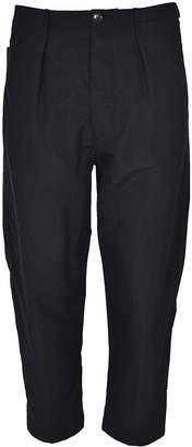 Valentino Belt Tab Cargo Trousers
