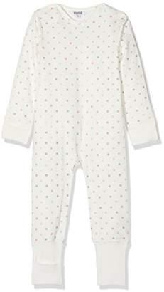 Kanz Girl's 1722293 Pyjama Sets,3-6 Months
