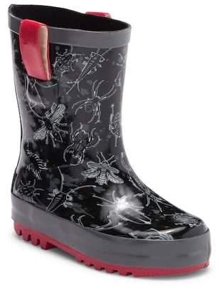 Northside Bay Waterproof Rain Boot (Toddler)
