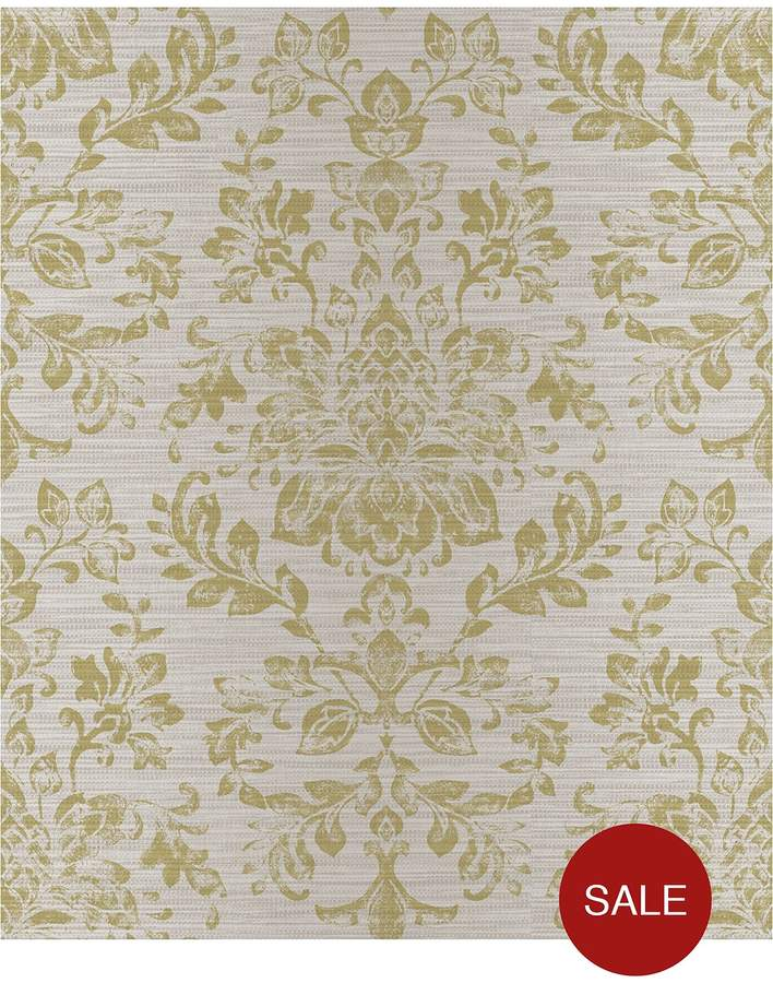 ARTHOUSE Kyasha Wallpaper – Gold