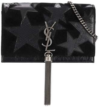Saint Laurent Kate small crossbody bag