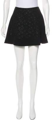 Rag & Bone Ellinor Embroidered Skirt w/ Tags
