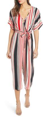 Band of Gypsies Capetown Wide Leg Jumpsuit