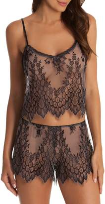 Jonquil In Bloom by Balance Lace Short Pajamas