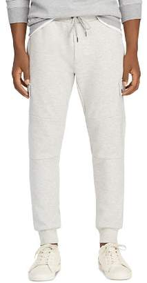 Polo Ralph Lauren Double-Knit Cargo Jogger Pants - 100% Exclusive