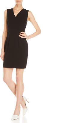 Tahari Gwenyth Sheath Dress