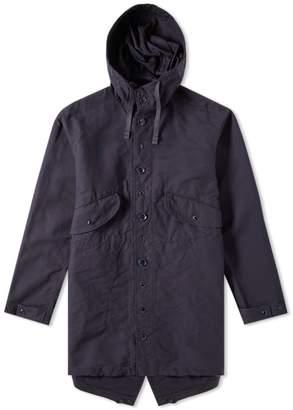 Engineered Garments Highland Parka