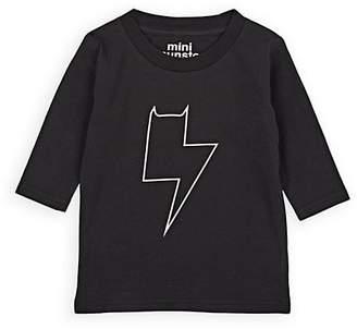 Munster Infants' Graphic Cotton T-Shirt