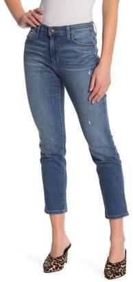 Joe's Jeans Boyfriend Slim Straight Jeans
