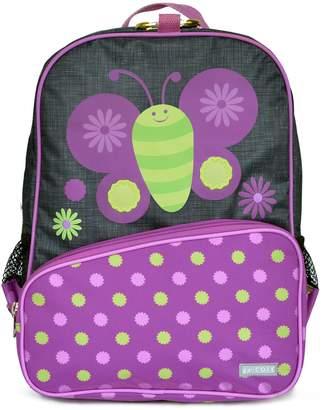 JJ Cole Little Butterfly Backpack