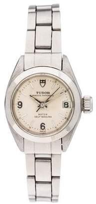 Tudor Classic Watch