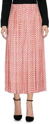 Jucca 3/4 length skirts - Item 35372393DO